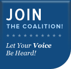 Join the Coalition and Let Your Voice Be Heard